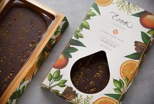 Chocolate Brand and Packaging Design