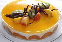 Desserts / Dessert