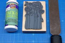 Stamping idea's