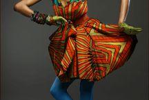 Africa / by Laura Jane Smith (Godfrey)