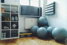 Ginger up studio / Pilates Studio