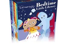 In the Night Garden library: Story Time / Our friends at Ladybird books & Penwizard have a wonderful range of In the Night Garden books available!