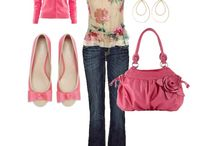 My Style / by Sharlene Flores