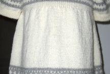 Officina della lana / capi in maglia realizzati a mano