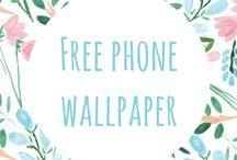 Free beautiful wallpaper downloads for phones, tables and computers