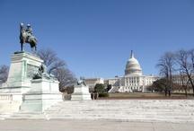 Washington D.C. Travel