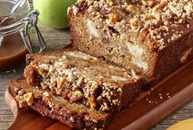 Gluten Free/Paleo Recipes