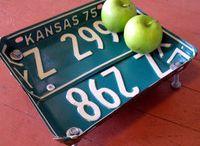 License Plates