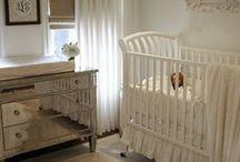 Nursery for baby gray / by Jennifer Gray