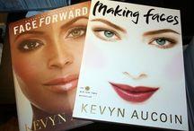 makeup and artist