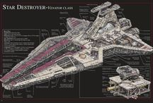 Naves de star wars y. naves