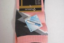 Clothing & Accessories - Athletic Socks