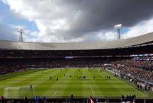 Feyenoord is my life