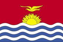 Kiribati mauri / Mauri