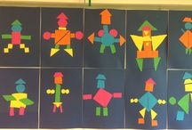 Kunst og handverk 3.klasse