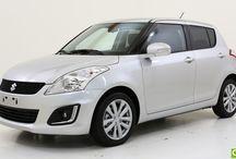 Suzuki Swift / Vous recherchez une petite voiture spacieuse ? Qarson vous présente la Suzuki Swift en essence.