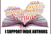 Indie Authors' Pins / Indie Authors