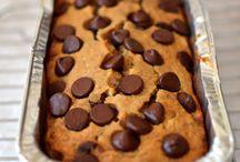Favorite Recipes / by Kristen 'Schwehr' Herman