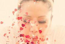 valentines day shot ideas