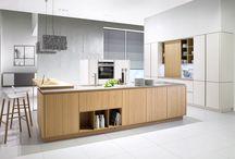 Pronorm XY Line Modern Kitchens