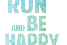Running / Running shoes to running quotes that help you gain confidence & strength. / by Sydney T 😄