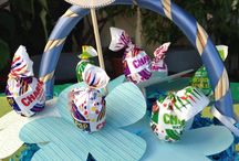 Lu Baby Shower / Ideas para el Baby Shower
