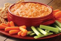 Dips & Appetizers