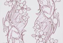 Jess tattoo ideas