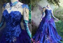 Fairytale gowns