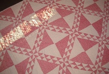 Quilts, PINK