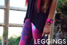gemsgems leggings