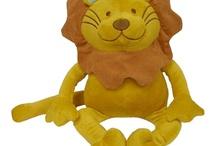 lion / idées