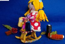 Handmade gifts / Craft 'n Toys - handmade gifts  http://craftntoys.com/give-to-receive/