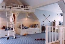 Preston Big Boy Room