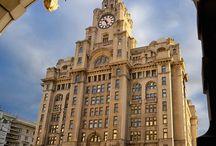 Liverpool / by Jan Barton