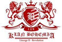 Clan Bohemia - Lineage 2 revolution