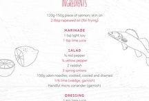 Big Feastival Recipes