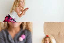 Kids Photoshoot / by Miss Candee