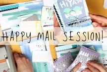 Happy Mail Inspiration