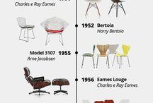 scaune celebre