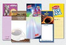 #Cartotecnica / #Memo-stick, #foglietti #adesivi, #blocchi, #classificatori, #calendari...