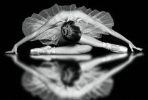 Ballet Photography