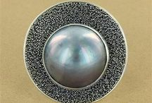 Granulation Jewellery