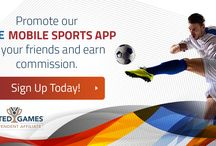 FREE MOBILE SPORTS APP