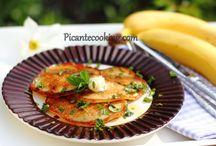 Рецепты оладьев / Сладкие и не сладкие рецепты оладушек на любой вкус!