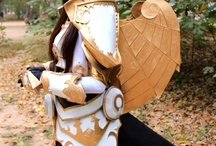 So Cosplay