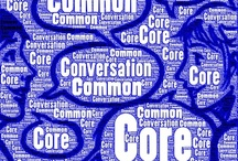 Common Core / by C
