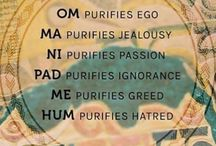 Buddhism / Name says it all.