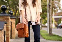 fashion / by Jessica Chedid