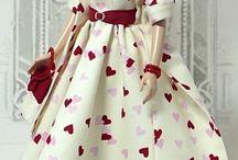 Κούκλες μόδας